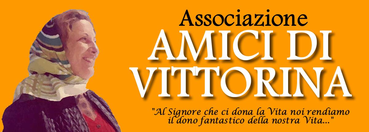 Associazione Amici di Vittorina Gementi